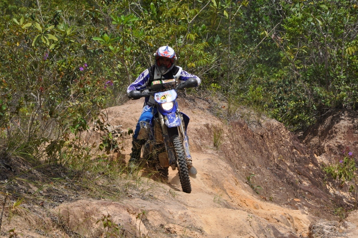 Regularidade - Enduro Princesa do Sertão - F.Santana PARTE 2