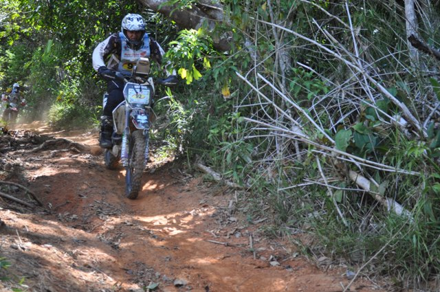 Regularidade - Enduro do Caji - Lauro de Freitas